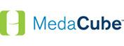 MedaCube Logo