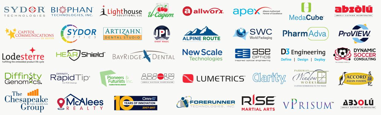 IDU Creative Client Logos
